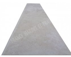 Travertin Beige Marche Escalier 120x30x5 cm Adouci 2