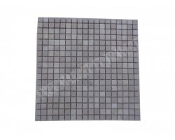 Marbre Marfil Beige Mosaique 1,5x1,5 cm Antique