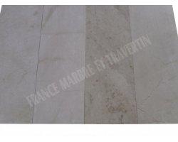 Marbre Marfil Crema Perla 20x60x2 cm Poli  2