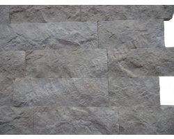 Marbre Beige Parement 7,5 cm x Bande Libre Brut  2