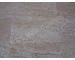 Travertin Classique Veine 30x60x1,2 cm Adouci 2