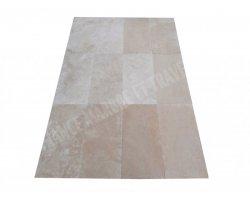 Travertin Classique Clair 30x60x1,2 cm Adouci 2