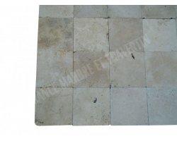 Travertin Classique Beige 20,3x20,3x1 cm Antique 2