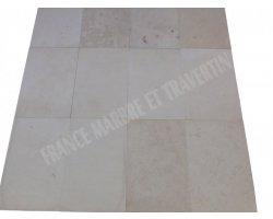 Calcaire Applestone 30x40x1,2 cm Adouci