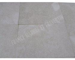 Calcaire Appelstone 40x60x1,2 cm Brossé 2