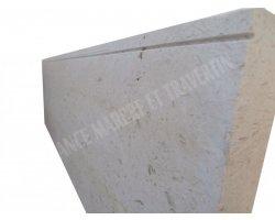 Calcaire Myra Appui Fenêtre 100x32x3 cm Adouci 2