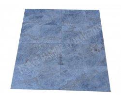 Marbre Tuma Gris 30x60x1,2 cm Adouci