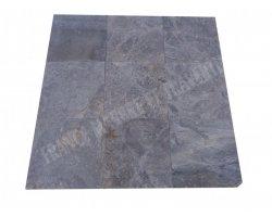 Marbre Tuma Gris 30x30x2 cm Adouci