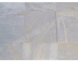 Marbre Gris Fumée 20x20 cm Poli  2
