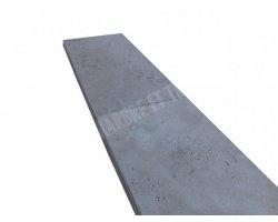 Travertin Classique Nez de Marche 30,5x61x7 cm Droit   2