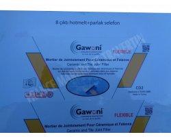 Joint Carrelage Travertin Beige Flex CD2 4 Kg 2
