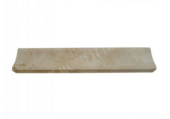 Travertin Classique Caniveau 9x50x3 cm  1