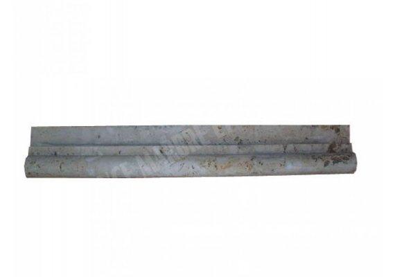 Travertin Mouleur Classique 30x4,5 cm  Ogee 1 Adouci 1