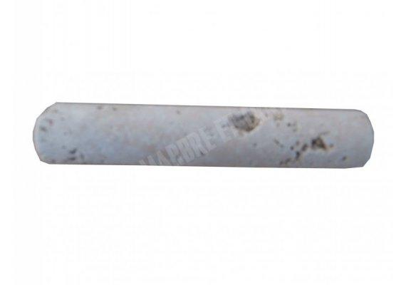 Travertin Mouleur Classique 10x2 cm Pencil Antique 1