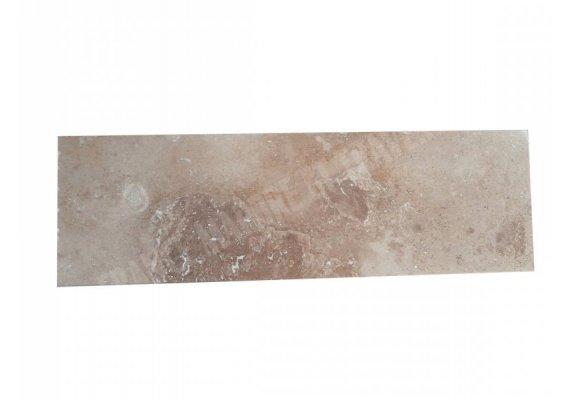 Travertin Classique Appui de Fenêtre 100x32x3 cm 1