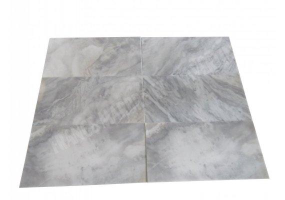 Dolomite Gris Argent 30x60x1,2 cm Poli 1