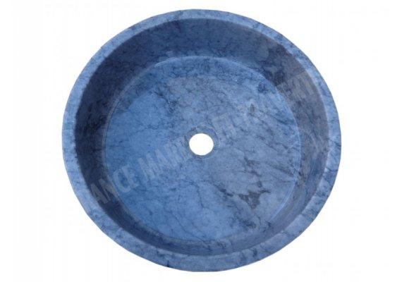 Vasque Pierre Bleue Turque Bol Encastrer 1