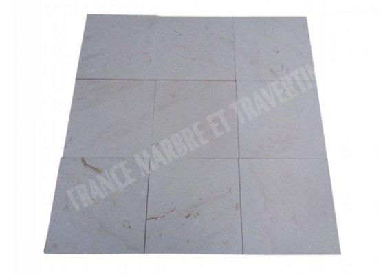Calcaire Myra Beige 30x30x1,2 cm Antique 1