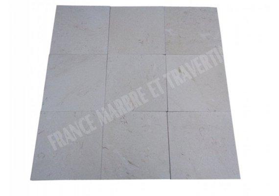Calcaire Myra Beige 40x40x3 cm Antique 1