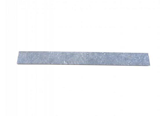 Pierre Bleue Turque Plinthe 60x6x1,2 cm Antique  1